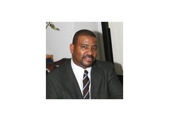 Inglewood ent doctor Hayward Eubanks, MD