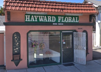 Hayward florist Hayward Flower Shop