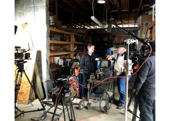 Greensboro videographer Hayzen's Productions