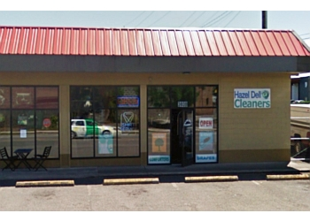 Vancouver dry cleaner Hazel Dell Cleaners