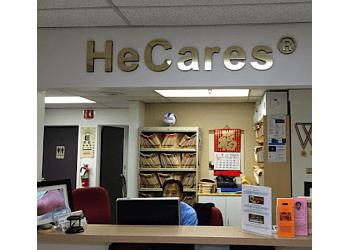 Sunnyvale acupuncture HeCares Integrative Medicine Center
