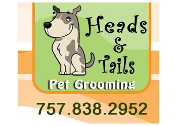 Hampton pet grooming Heads & Tails Pet Grooming