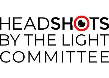Glendale commercial photographer Headshots by The Light Committee