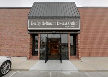 Omaha funeral home Heafey Hoffmann Dworak Cutler Mortuaries & Crematory