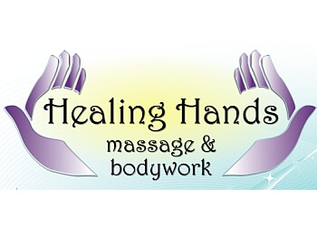 Charleston massage therapy Healing Hands Massage & Bodywork