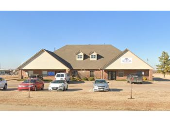 Oklahoma City occupational therapist Healing Hands Rehab and Wellness