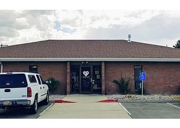Salt Lake City veterinary clinic Healing Hearts Animal Hospital
