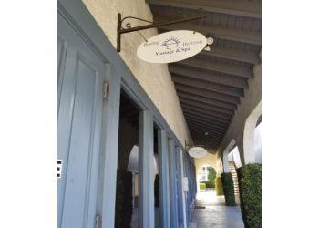 Huntington Beach massage therapy Healing Horizons Massage & Spa