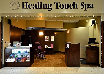 Rochester massage therapy HEALING TOUCH SPA