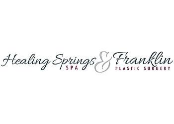 Durham spa Healing Springs Spa