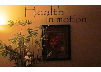 Wichita massage therapy Health & Healing Therapeutic Massage LLc