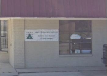 Lafayette sleep clinic Health Management Services, Inc.