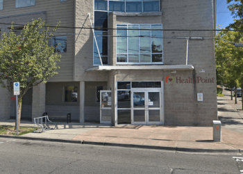 Kent urgent care clinic HealthPoint