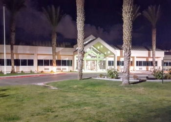 Bakersfield occupational therapist HealthSouth Bakersfield Rehabilitation