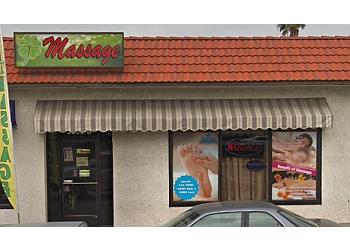San Bernardino massage therapy Health massage palace