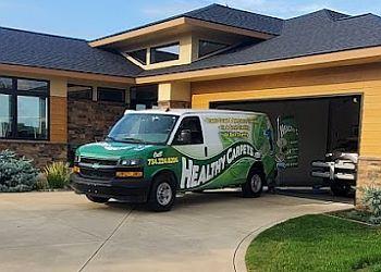 Ann Arbor carpet cleaner Healthy Carpets