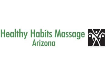 Peoria massage therapy HEALTHY HABITS MASSAGE LLC