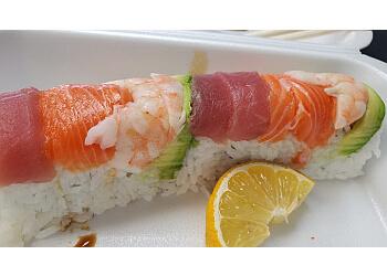 Visalia sushi Healthy Japan Sushi & Teriyaki