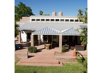 Tempe roofing contractor Healthy Structures, Inc.