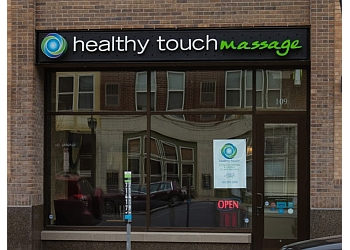 Minneapolis massage therapy Healthy Touch Massage and Wellness Center