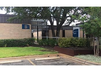 Austin audiologist Hearing & Balance Center of Austin