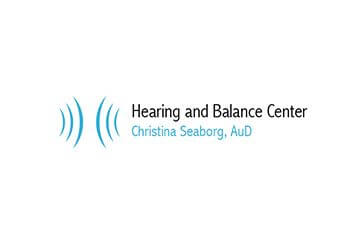 Charlotte audiologist Christina Seaborg - Hearing and Balance Center