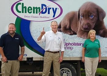 Waco carpet cleaner Heart Of Texas Chem-Dry