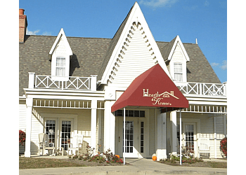 Dayton assisted living facility Hearth & Home of Vandalia