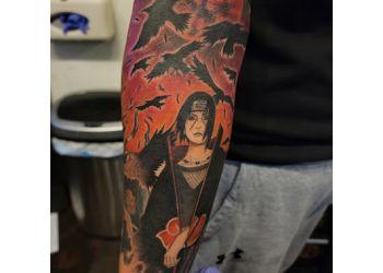 Jersey City tattoo shop Heart in Mind Tattoo