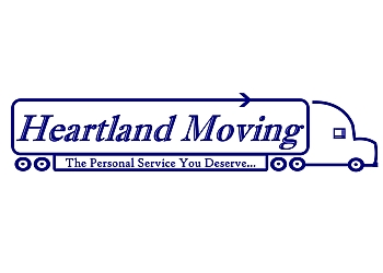 Lincoln moving company Heartland Moving