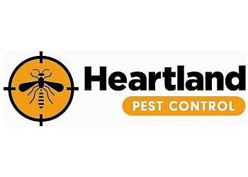 Cedar Rapids pest control company Heartland Pest Control