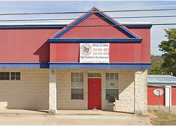 Killeen bail bond Heart of Texas Bail Bonds