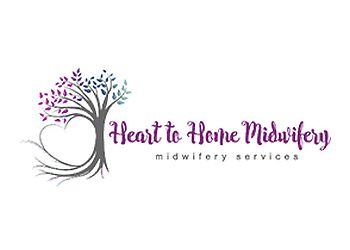 Los Angeles midwive Heart to Home Midwifery