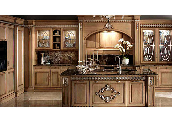Colorado Springs custom cabinet Heartwood Custom Cabinetry
