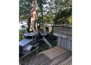 Grand Rapids tree service Heartwood Tree Care