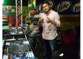 Mobile night club Heat Nightclub