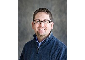 Fort Wayne marriage counselor Heath Lisenby, LMHC