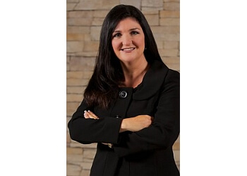 Plano criminal defense lawyer Heather Barbieri