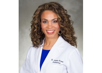 Houston orthodontist Dr. Heather Brown, DDS