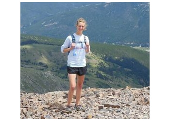 Colorado Springs physical therapist Heather Felde, MSPT