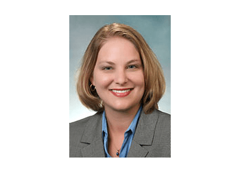 Olathe pediatrician  Heather M. Baker, MD, FAAP