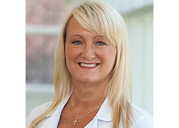 Evansville gynecologist  Heather Schroeder, MD