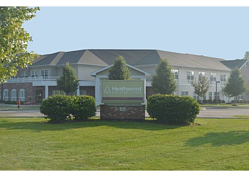 Buffalo assisted living facility Heathwood Assisted Living