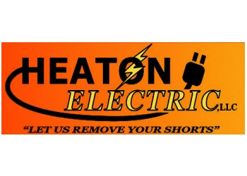 Waco electrician Heaton Electric, LLC
