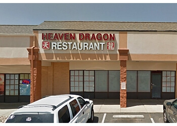 Thornton chinese restaurant Heaven Dragon Restaurant