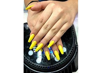 El Paso nail salon Heaven Nails & Spa