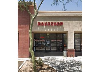 Chandler bakery Heavenly Bake Shop