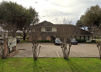 Garland funeral home Heavenly Gate Funeral Services