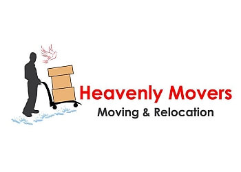 Garland moving company Heavenly Movers Moving and Relocation LLC
