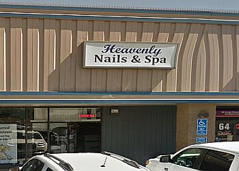 Fresno nail salon Heavenly Nails & Spa